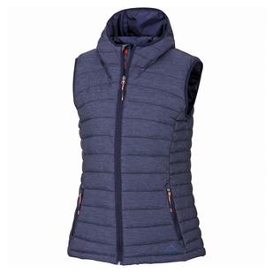 Kenny - Women's Down Sleeveless Vest
