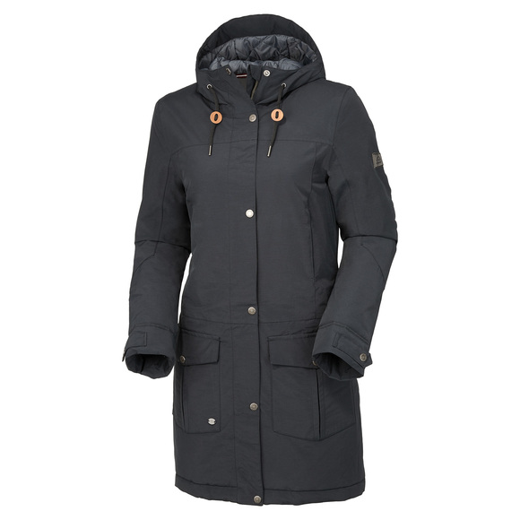 Bonnie - Women's Winter Jacket