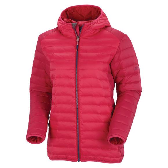 Tetlin - Women's Hooded Down Jacket