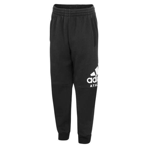 YB SID Jr - Boys' Fleece Pants