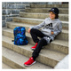 YB SID Jr - Boys' Fleece Pants  - 2