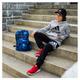 YB SID Jr - Chandail à capuchon pour garçon  - 2
