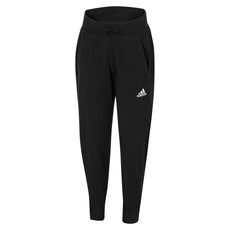 YG Tapered Jr - Girls' Fleece Pants