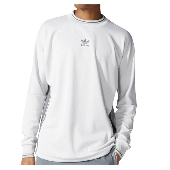 Goalie - Men's Fleece Sweatshirt