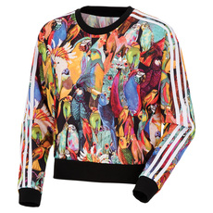 Passaredo - Women's Fleece Sweater