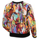 Passaredo - Women's Fleece Sweater  - 1