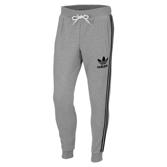 Stripes - Men's Fleece Pants