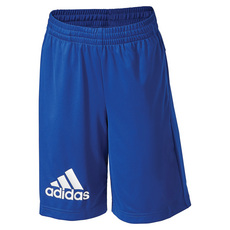 YB Gear Up - Boys' Training Shorts