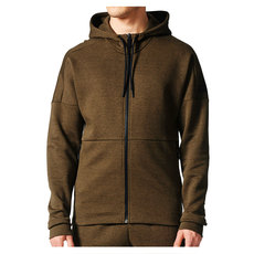 Stadium - Men's Full-Zip Hoodie
