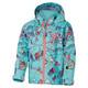 Mini Jetty Little Miss - Kids' (Girl) Hooded Jacket - 0