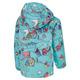 Mini Jetty Little Miss - Kids' (Girl) Hooded Jacket - 1