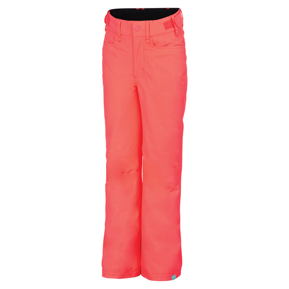 Backyard Jr - Girls' Insulated Pants