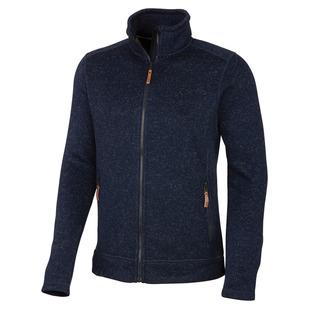 Rubin - Men's Polar Fleece Jacket