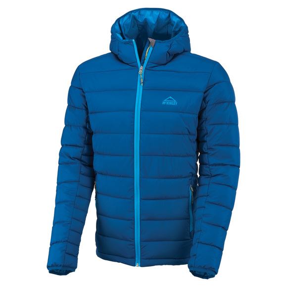 MCKINLEY Kenny - Men's Hooded Winter Jacket | Sports Experts