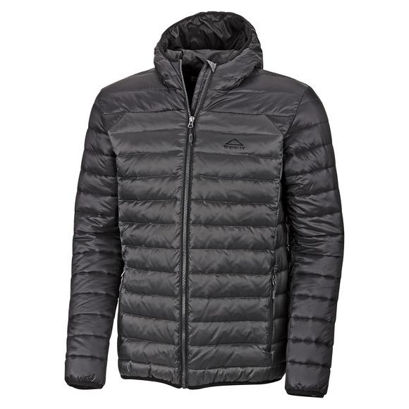 Tetlin - Manteau isolé pour homme