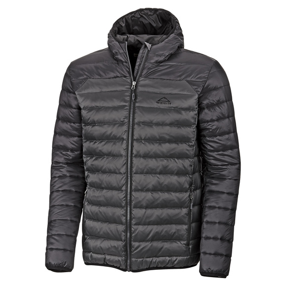Tetlin - Men's Insulated Jacket