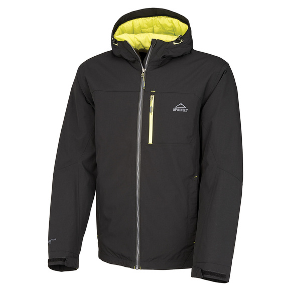 Tanana - Men's Hooded Jacket