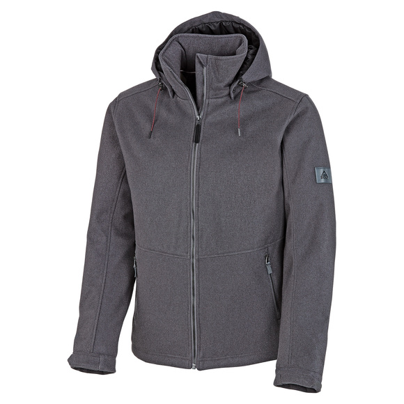 Boone - Manteau softshell pour homme