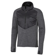 Kenai - Men's Half-Zip Hooded Jacket
