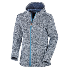 Liberty - Women's Hooded Polar Fleece Jacket
