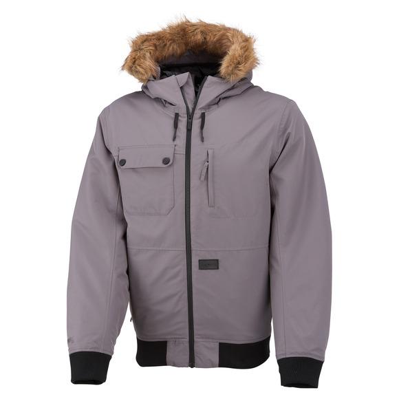 Freeway - Manteau d'hiver pour homme