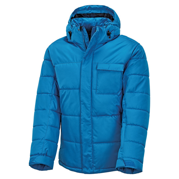Calan - Men's Winter Jacket