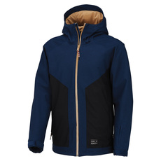 Galaxy II - Men's Hooded Jacket