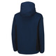 Galaxy II - Men's Hooded Jacket  - 1