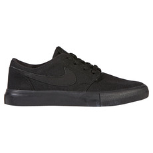 SB Portmore II (GS) Jr - Junior Skate Shoes
