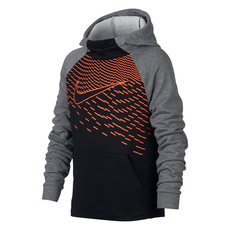 Dry Training Jr - Boys' Hoodie