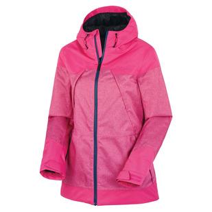 Heartland - Women's Hooded Jacket