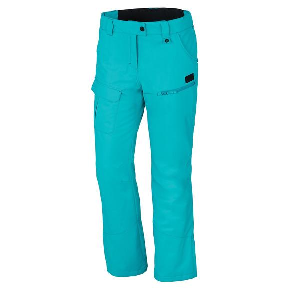 Decline - Pantalon isolé pour femme