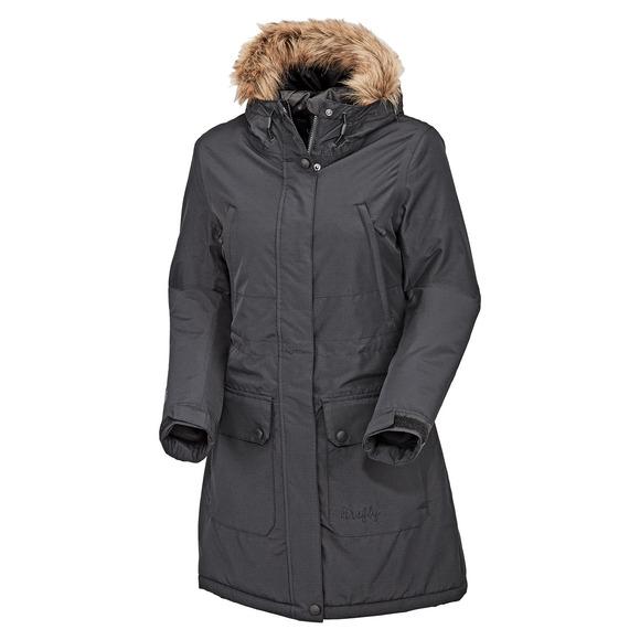 Holiday - Manteau d'hiver pour femme