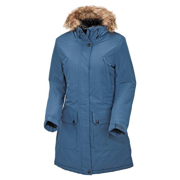 Holiday - Women's Winter Jacket