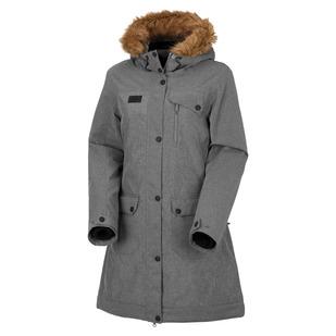 Meadow - Manteau d'hiver pour femme