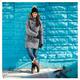 Meadow - Manteau d'hiver pour femme   - 2