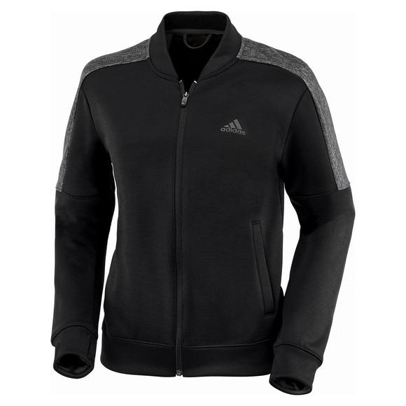 ADIDAS Team Issue - Women's Fleece Jacket | Sports Experts