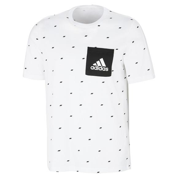 Seasonal - T-shirt pour homme