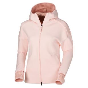 ZNE Pulse - Women's Training Full-Zip Jacket