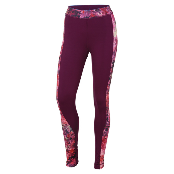 Techfit - Women's Compression Tights