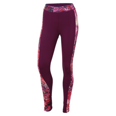 Techfit - Collant de compression pour femme
