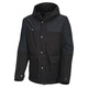Nautical - Men's Hooded Jacket  - 0