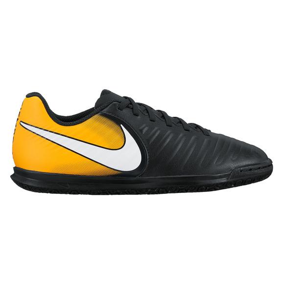 TiempoX Rio IV (IC) Jr - Junior Indoor Soccer Shoes