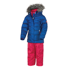 Koralie - Girls' Insulated Snowsuit