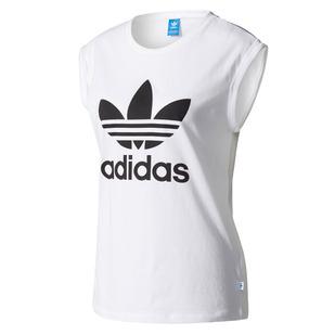 Boyfriend Trefoil - Women's T-Shirt