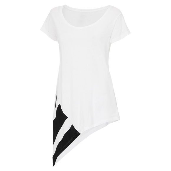 EQT Block - Women's T-Shirt