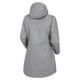 Woods - Women's Hooded Jacket  - 1