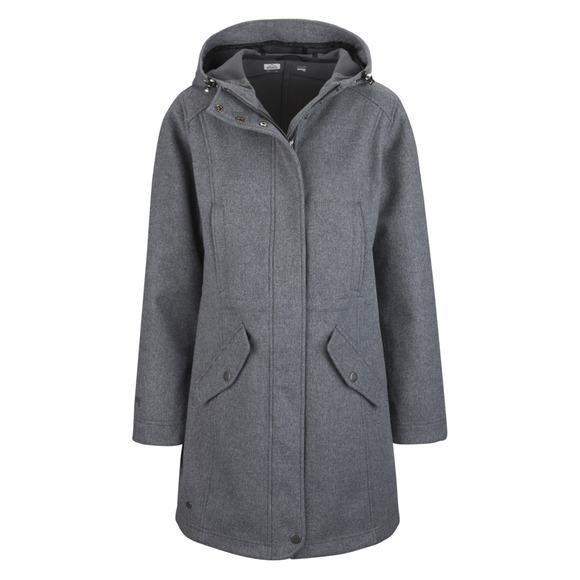 Taylor - Women's Jacket