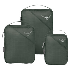 UL Packing Cubes - Travel Organization Set (3 Sizes)