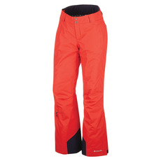 Bugaboo (Plus Size) - Women's Insulated Pants